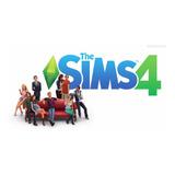 Los Sims 4 + Las Expansiones Perros Y Gatos- Oferta