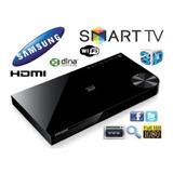 Blu-ray Samsung Bd-f6500 3d Smart Wi-fi