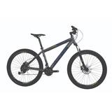Bicicletas Gw Jackal 29 Shimano Suspe Mecanico 21vel +regalo