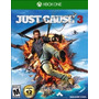 Fisico Nuevo Sin Dlc Just Cause 3 Xbox One