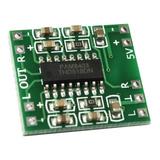 Amplificador Digital 3w Pam8403