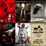 American Horror Story - Serie Completa Digital