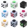 Fidget Cube Cubo Dado Anti Estres Reduce Ansiedad