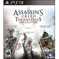 Assassins Creed The Americas Collection Ps3 Digital - Jxr