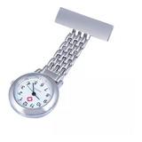 Reloj De Bolsillo Broche Enfermera Medico Economico Tipo A