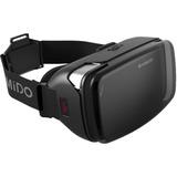 Homido V2 Gafas De Realidad Virtual Para iPhone Y Android
