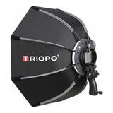 Triopo Octabox 90cm Para Speedlite