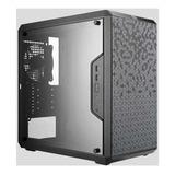 Chasis Pc Gamer Q300l Coolermaster + Fuente 500w