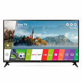Televisor L.g. 43 Pulgadas Lj550 Smart