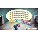 Animal Crossing: Mega Pack 1200 Pepitas De Oro (12000000)
