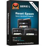 Reset Epson L380 L395 L396 L495 L455 L555 L575 L655 L656