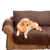 Protector Muebles Tv Sofá Couch Coat Doble Faz Mascotas + Ob