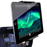 Koomus Cd-air-tab Tablet Car Mount Holder Para Cd Slot