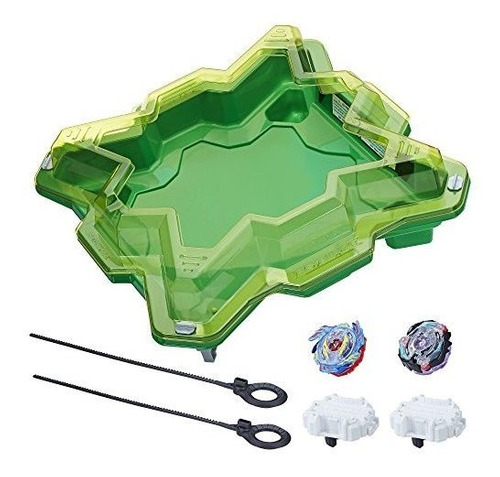 Beyblade Burst Evolution Star Storm
