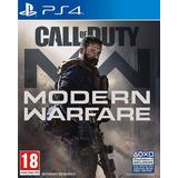 Call Of Duty Modern Warfare Ps4 Digital Cuenta Primaria