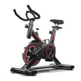 Bicicleta Estatica Spinning Gimnasio Mujer S100