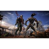 Mortal Kombat Xl Ps4 Digital Oferta Ps4