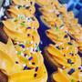 Cupcakes Y Tortas Para Eventos De Empresa Y Fiestas Dulces