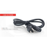 Cable De Poder Nuevo