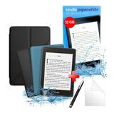 Kindle Paperwhite Waterproof 32 Gb Gen 10 + Estuche Origami