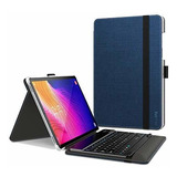 Infiland Galaxy Tab S5e 105 Funda Con Teclado Compatible Con