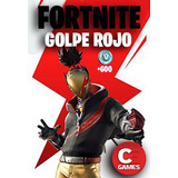 Salvaje Pack Fortnite + 600 Pavos Platafor(leer Descripcion)