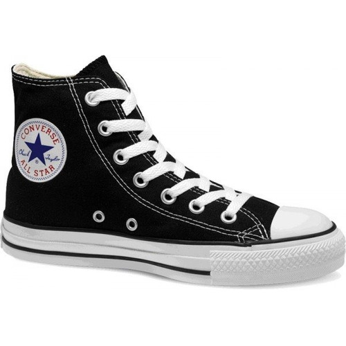 9a675e90 Converse Bota All Star Hombre Y Mujer