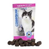 Nutramax Cosequin  Con Omega3s Masticables Suaves Para Gatos
