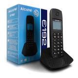 Telefono Alcatel E192 Inhalambrico Fijo Altavoz Identificado