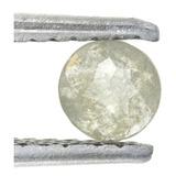 Piedras Preciosas,  Diamante 0,35ct,100% Natural
