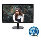 Monitor Exclusiv 22  Lm22f8 Fhd Hdmi Vga 2 Años De Garantía