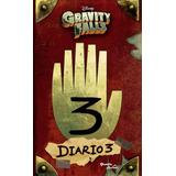 Gravity Falls Diario 3 Nuevo Y Original Tapa Rustica288