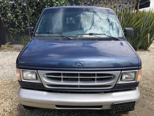 Ford Econoline 1998 Foto 5