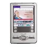 Palm Agenda Sony Clie Peg Tj 37 Wifi Camara Cargador Estuche