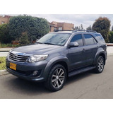 Toyota Fortuner Sr5 Urbana At 2700cc Aa Ab Abs 2014