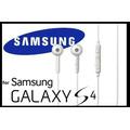 Audifonos Samsung Galaxy S4 100% Originales Cable Plano