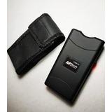 Taser M-tech Usa® Tabano Defensa Personal Linterna 10.000 Kv