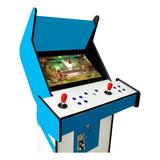 Consola Arcade Máquina Videojuego Kof Monedera Recatea®