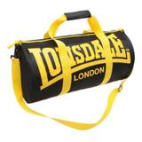 Maleta Lonsdale Para Boxeo /gym Original Importada  !!!