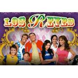 Los Reyes Y Pasion De Gavilanes Digital Completo