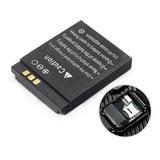 Bateria - Pila Dz09 - A1 Reloj Inteligente Smartwatch 380mah