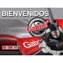 Par Amortiguadores Traseros Renault Clio 2 01-11 Gabriel