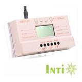 Regulador Controlador Solar Mppt 30 A 12-24 V Pv 48v Serie T