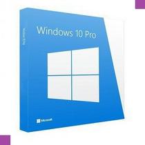 Window 10 Pro Licencia Retail Original Digital 1 Pc