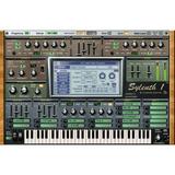 Sylenth1 Sintetizador +1654 Bancos De Sonido +6skins Pc Vsti