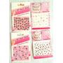 Sticker Adhesivo Para Uñas 3d Alumbran