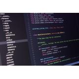 Programador De Software, Apps, Paginas Web, Diseñador Grafic