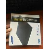 Unidad De Dvd Externa Samsung Nueva Usb Envio Gratis
