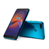 Celular Motorola Moto E6 Play 32gb 13mp Huella