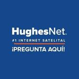 Hughesnet Internet Satelital Rural Ilimitado